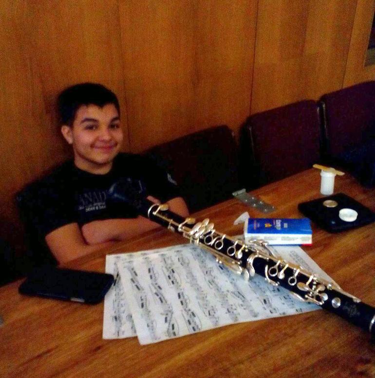 Старозагорски ученик - виртуоз спечели световен конкурс