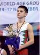 Старозагорски гимнастик със стипендия от Международната федерация
