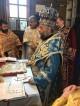 Митрополит Киприан отслужи  Божествена Св. Литургия