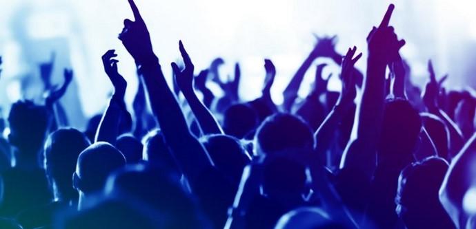 Множество сигнали за силна музика от заведения и на открито в Стара Загора