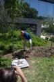 Васил Банов откри своя звезда и засади дръвче в Алеята на липите в Стара Загора