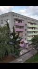 Стена на тераса на апартамент се срути в Стара Загора
