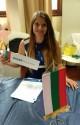 Старозагорка бе избрана за зам.-председател на най-голямата младежка студентска организация в Европа