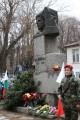 В Стара Загора отбелязват 146-ТАТА годишнина от смъртта на Левски