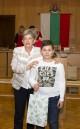 """Двама старозагорски ученици с награди за най-добре написани есета на тема """"Свобода или смърт"""""""
