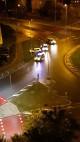 Шофьор с 1,70 промила алкохол в издишания въздух самокатастрофира на кръговото на Кауфланд в Стара Загора