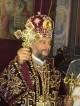 ПАСХАЛНО ПОСЛАНИЕ на Старозагорския митрополит Киприан
