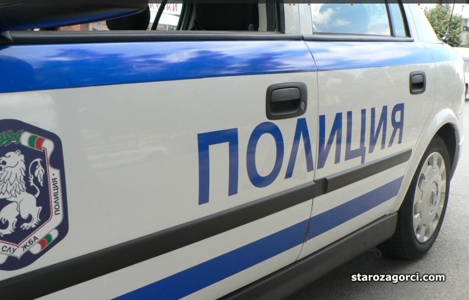 Задържа 40-годишен обрал бензиностанция в Стара Загора